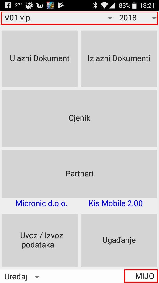 Najbolja aplikacija za spajanje